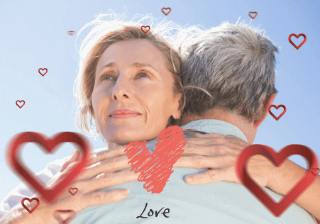5 Tips for Dating a Widower Over 50 or 60 in Their Prime